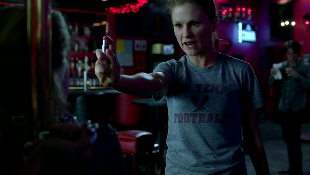 Critiques Séries : True Blood. Saison 3. Episode 11. Fresh Blood.