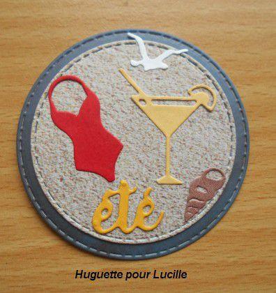 "Echange n°14 ""ATC COIN THEME ETE"" -RECAPITULATIF"