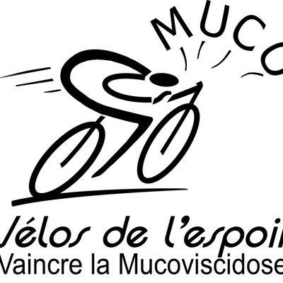 Les Vélos de l'Espoir Gard - Hérault pour Vaincre la Mucoviscidose