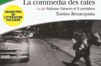 LA COMMEDIA DES RATES, de Tonino BENACQUISTA