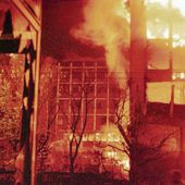1999-2019: Belgrade pleure.