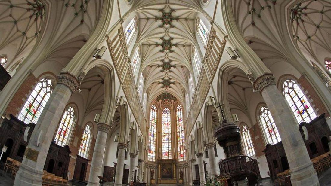Eglise Saint Christophe Tourcoing