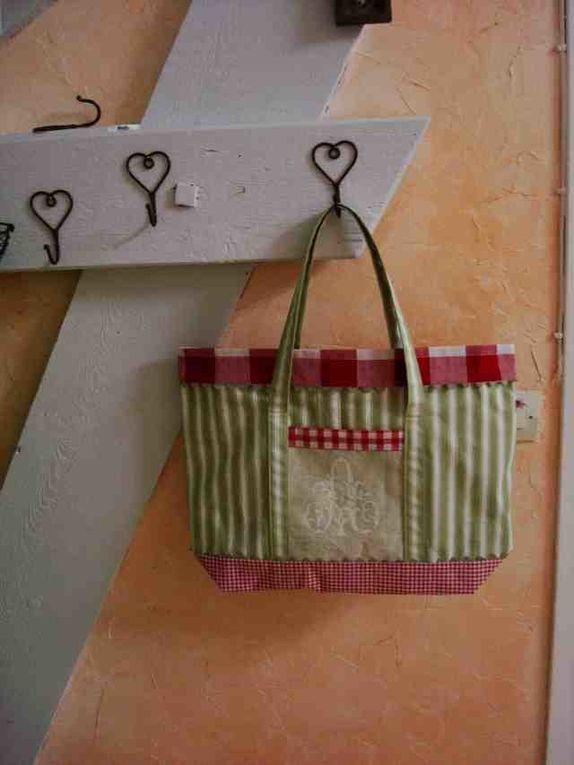 Oh les beaux sacs