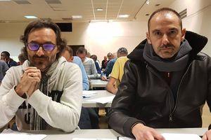 Viroflay 4 novembre 2018 : Victoire inédite pour Christophe Leclère