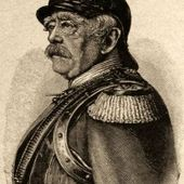 Opinion de Bismarck sur la république, l'empire et les Bourbons en France