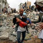 Yémen : les attaques terroristes des saoudiens continuent, avec la bénédiction occidentale