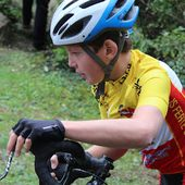 CYCLO-CROSS DE RETHEL 10/10/2020