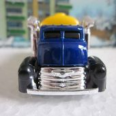 FAST GASSIN CAMION HOT WHEELS 1/64 - car-collector.net