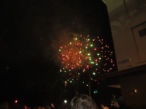 New Years Eve - Silvester