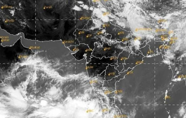 Cyclone Tauktae in India: Flight operations hit as storm intensifies