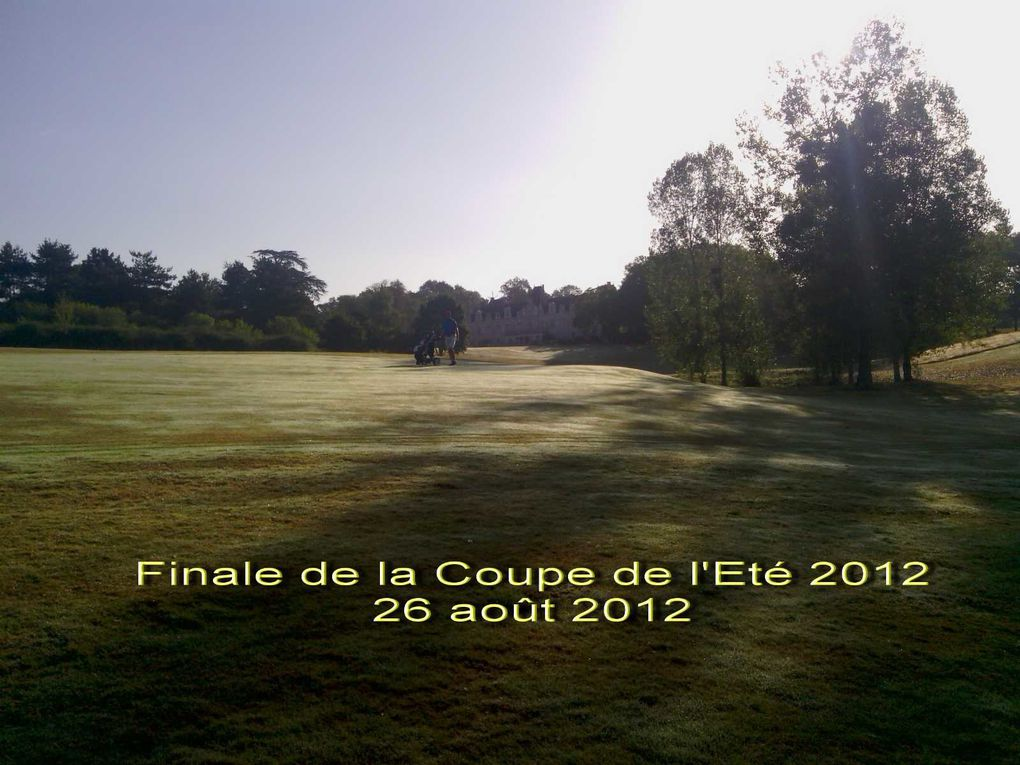Album - Coupe-de-l-ete
