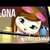 ILONA - C'est les vacances