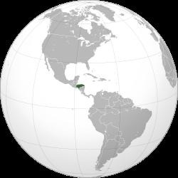 Honduro : Lesbia Yaneth Urquía Urquía, plia murdo de ekologiista aktivulino