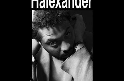 Jann Halexander 'CONSOLATIO' 19 & 20 juin à la Rare Gallery, Paris