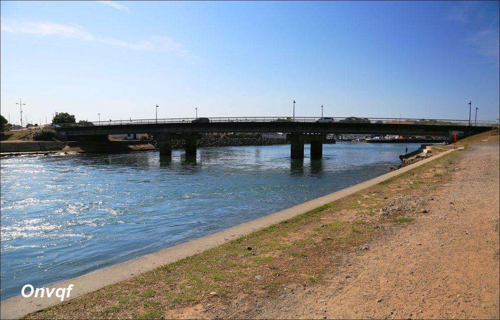 Lac d'Hossegor (Landes 40) AAA