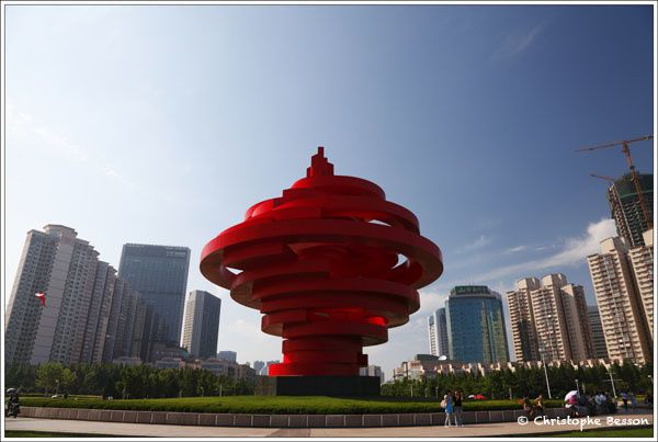 Photographies de Qingdao