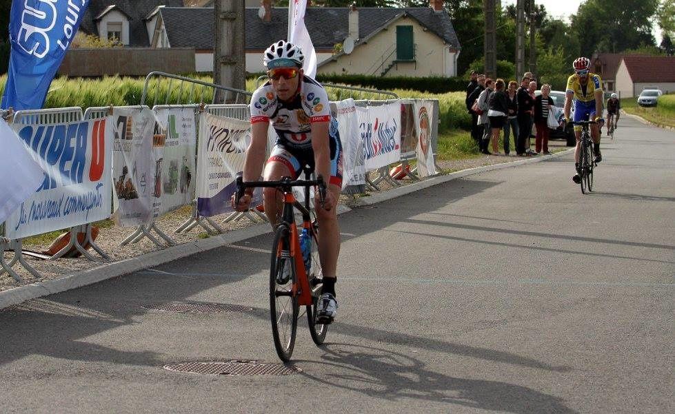 Album photos et résultats des courses UFOLEP de Neuville Aux Bois (45)