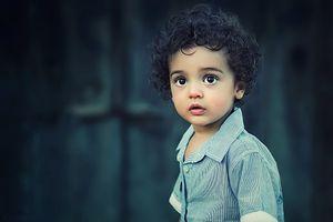 Guérir l'enfant blessé : stage en mai