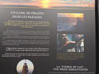 """Exposition : tricentenaire de la prise de la """"Vierge du Cap"""" par La Buse"""