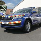 Accueil - SCORBEL - Aménagement de véhicules professionnels