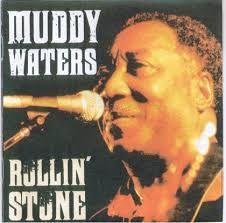 Rollin' Stones de Muddy Waters