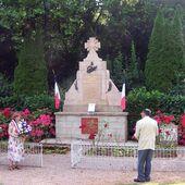 Journée de commémoration du 25 juillet 2015 - Histoire et Généalogie