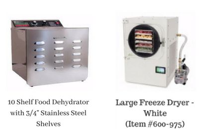 Best Commercial dehydrator available in - ProProcessor