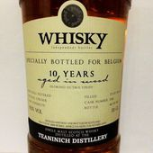 Teaninich 10Y - by 3006 - Passion du Whisky