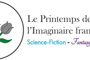 [livres SFFF] le printemps de l'imaginaire francophone : Cette crédille qui nous ronge de Roland C Wagner et Le miroir aux éperluettes de Sylvie Lainé