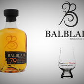 Balblair 1979 - Passion du Whisky