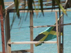 Jamaica, Yeah mon! Respect!