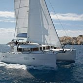 A trip Around the World Passing Through the 3 Capes Aboard a Lagoon 400 Catamaran - Yachting Art Magazine