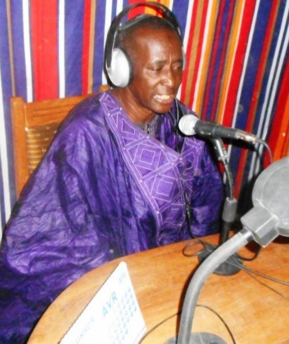 «Disparition d'un grand artiste sénégalais de N'Dendory : Demba Hamet GUISSÉ» par Amadou Bal BA - http://baamadou.over-blog.fr/