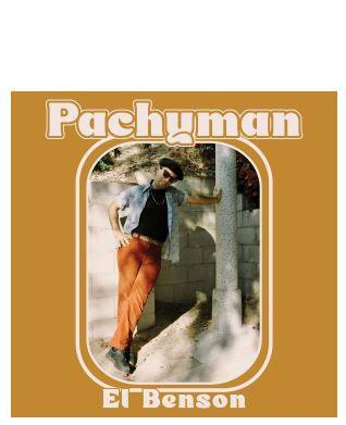 PACHYMAN ♫  EL BENSON