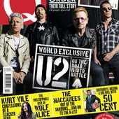 U2: Magazine Q -Octobre 2015 - U2 BLOG