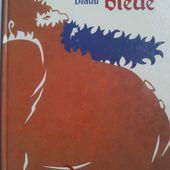 La Barbe-bleue. Charles Perrault et Dedieu (dès 6 ans)