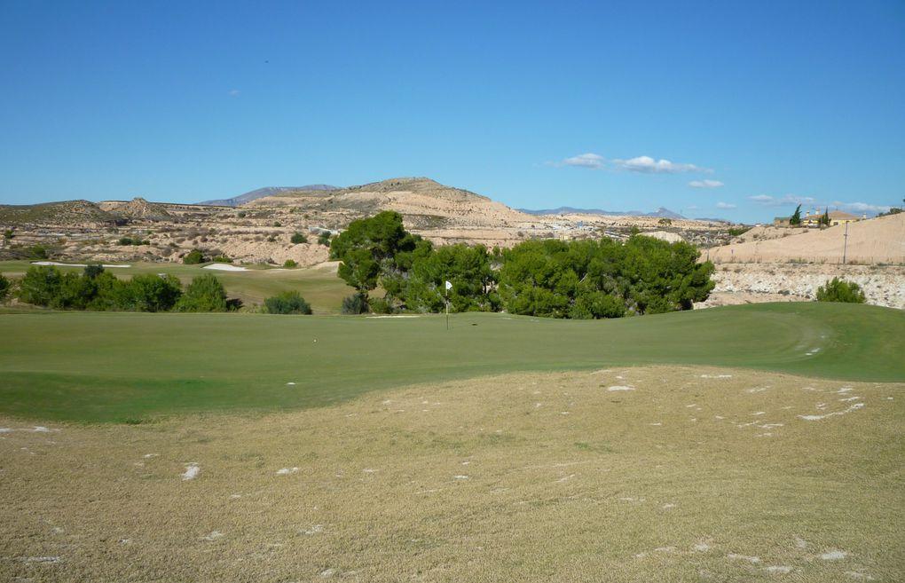 Album - Golf : Font-del-Llop