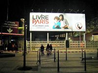 L'acouphène dans tous ses états : DEDICACE du livre d'Anne-Marie Piffaut à Paris  , le vendredi 18 mars 2016 sur le stand Bookelis