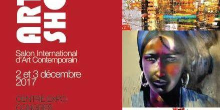 Du 1er au 03/12/17 - ART SHOPPING 2e EDITION « COTE D'AZUR »