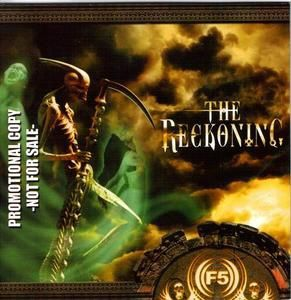 F5: The Reckoning (2009-Nightmare Records)[Heavy-Metal]