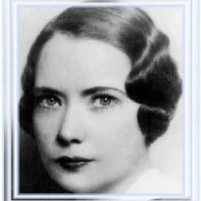 Margaret Mitchell : biographie