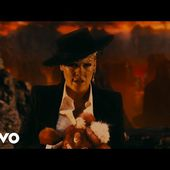 P!nk - All I Know So Far (Official Video)