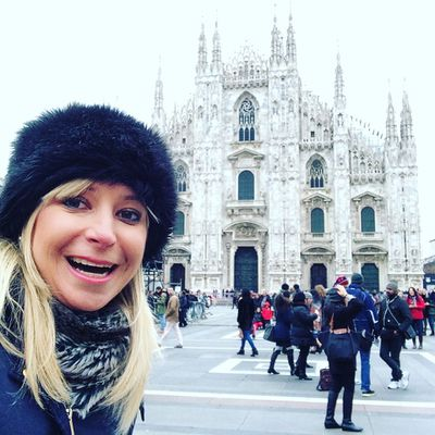 Milan et les grands lacs - Italie, Janvier 2016