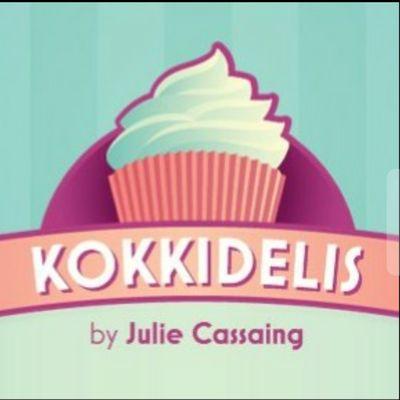 KOKKIDELIS by Julie Cassaing
