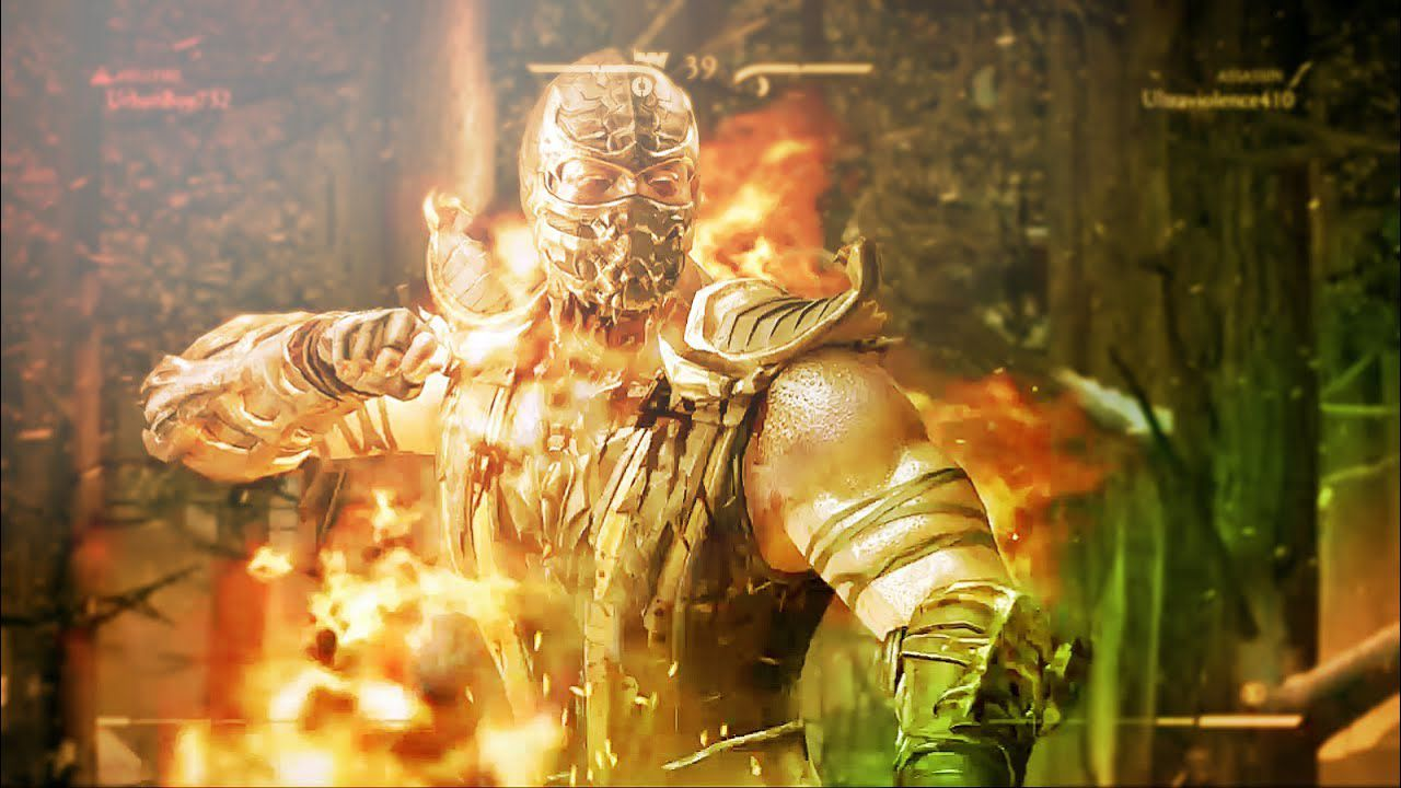 The 10 Scariest Things About Mortal Kombat X KOINS Online Generator