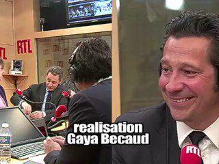 GERRA/SARKOZY 20 AVRIL 2012 SUR RTL