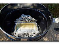 Filet de porc à la Toscane cuit à la broche (recette Weber)