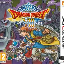 [Test] Dragon Quest VIII : L'Odyssée du Roi Maudit