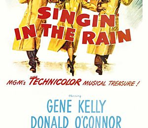 "Good Morning (From ""Singin' in the rain"")par Lennie Hayton"