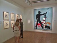 Man Ray, Picabia et la revue Littérature (1922-1924)